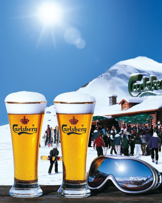 Free Carlsberg Picture for HTC Titan
