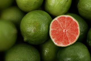 Green Lemons sfondi gratuiti per cellulari Android, iPhone, iPad e desktop