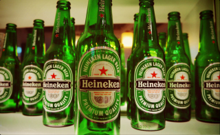 Heineken sfondi gratuiti per cellulari Android, iPhone, iPad e desktop