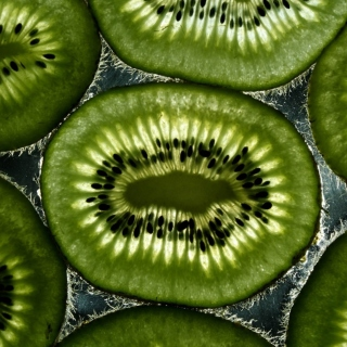 Kiwi Wallpaper for LG KP105