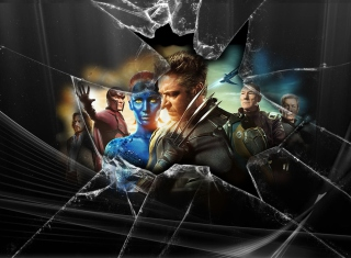 Free X-Men Picture for Android, iPhone and iPad