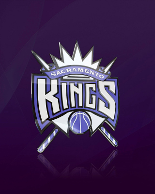 Sacramento Kings Logo Picture for iPhone 6