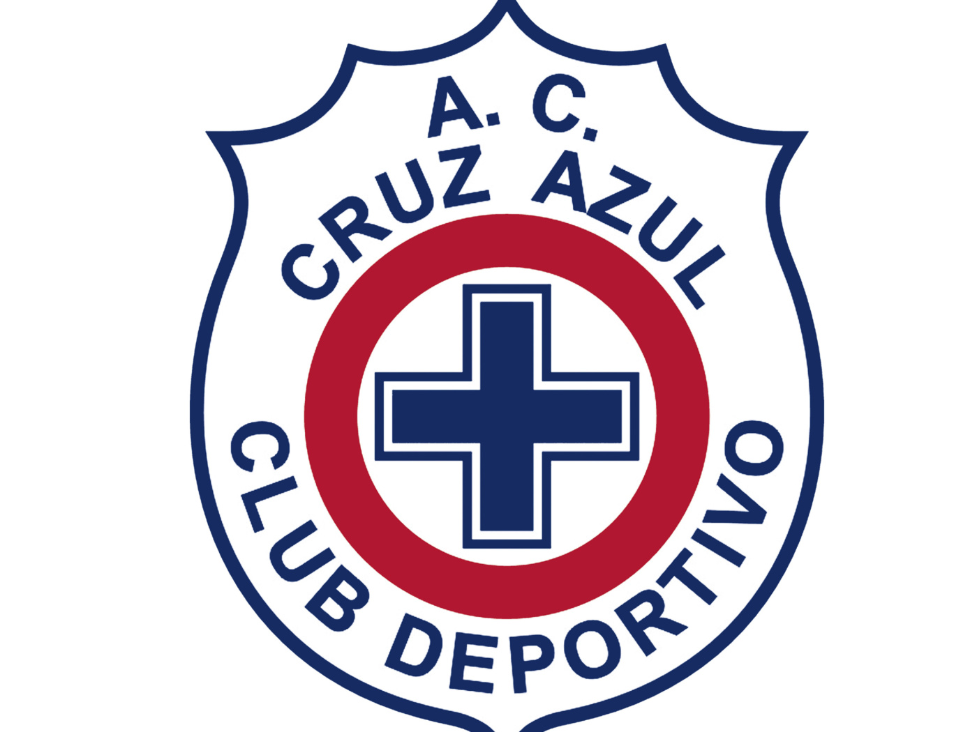 Screenshot №1 pro téma Cruz Azul Club Deportivo 1400x1050