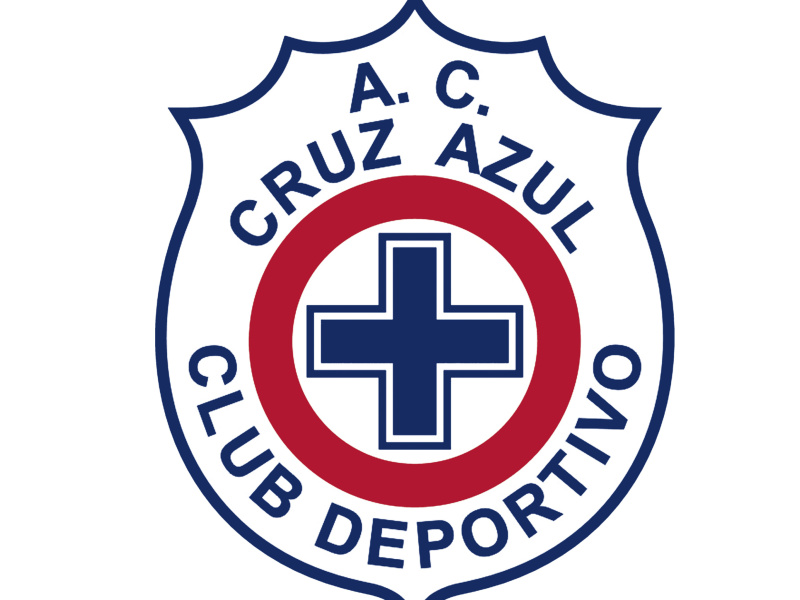 Screenshot №1 pro téma Cruz Azul Club Deportivo 800x600