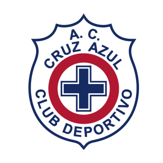 Cruz Azul Club Deportivo Wallpaper for iPad Air