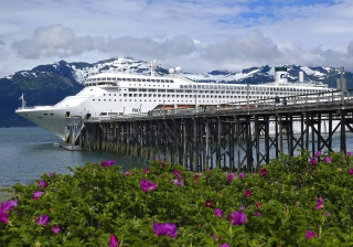 P&O Cruise Picture for Android, iPhone and iPad