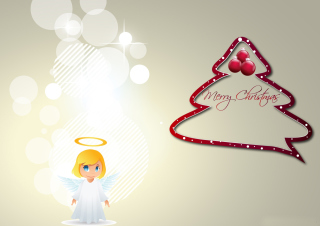 Free Merry Christmas Picture for Android, iPhone and iPad
