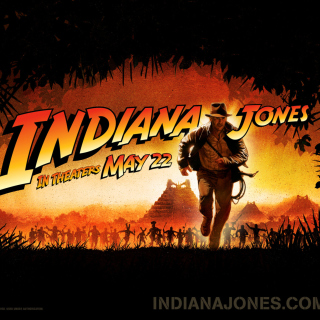 Indiana Jones sfondi gratuiti per iPad 3