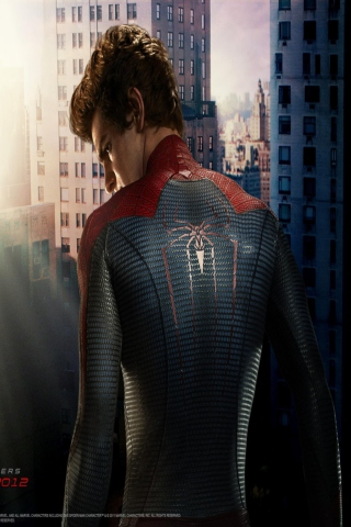 The Amazing Spiderman para Huawei G7300