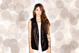 Christina Perri HD Picture for Android, iPhone and iPad