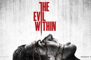 The Evil Within Game - Obrázkek zdarma
