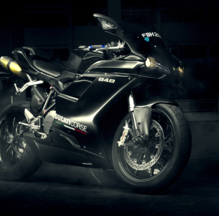 Ducati 848 EVO Corse Wallpaper for 2048x2048
