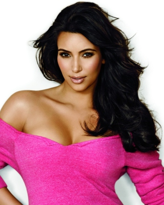 Kim Kardashian Picture for 360x640