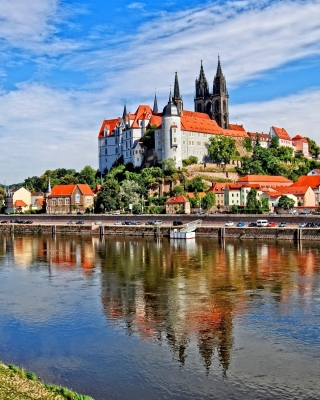 Meissen Germany Saxony Picture for 240x320