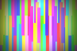 Abstract Stripes Wallpaper for Nokia X2-01