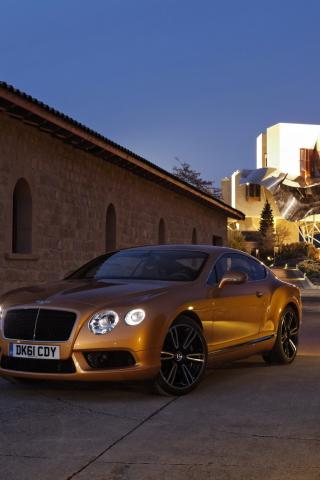 Bentley para Huawei G7300