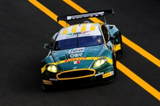 Auto Racing Endurance Picture for Android, iPhone and iPad