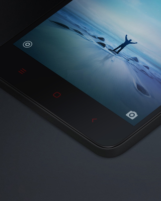Xiaomi Redmi Note 2 Wallpaper for iPhone 6