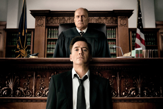 The Judge Picture for Android, iPhone and iPad