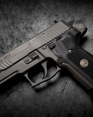 Sig Sauer Sigarms Pistols P229 Wallpaper for iPhone 6 Plus