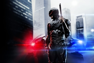 Robocop Movie Picture for Android, iPhone and iPad
