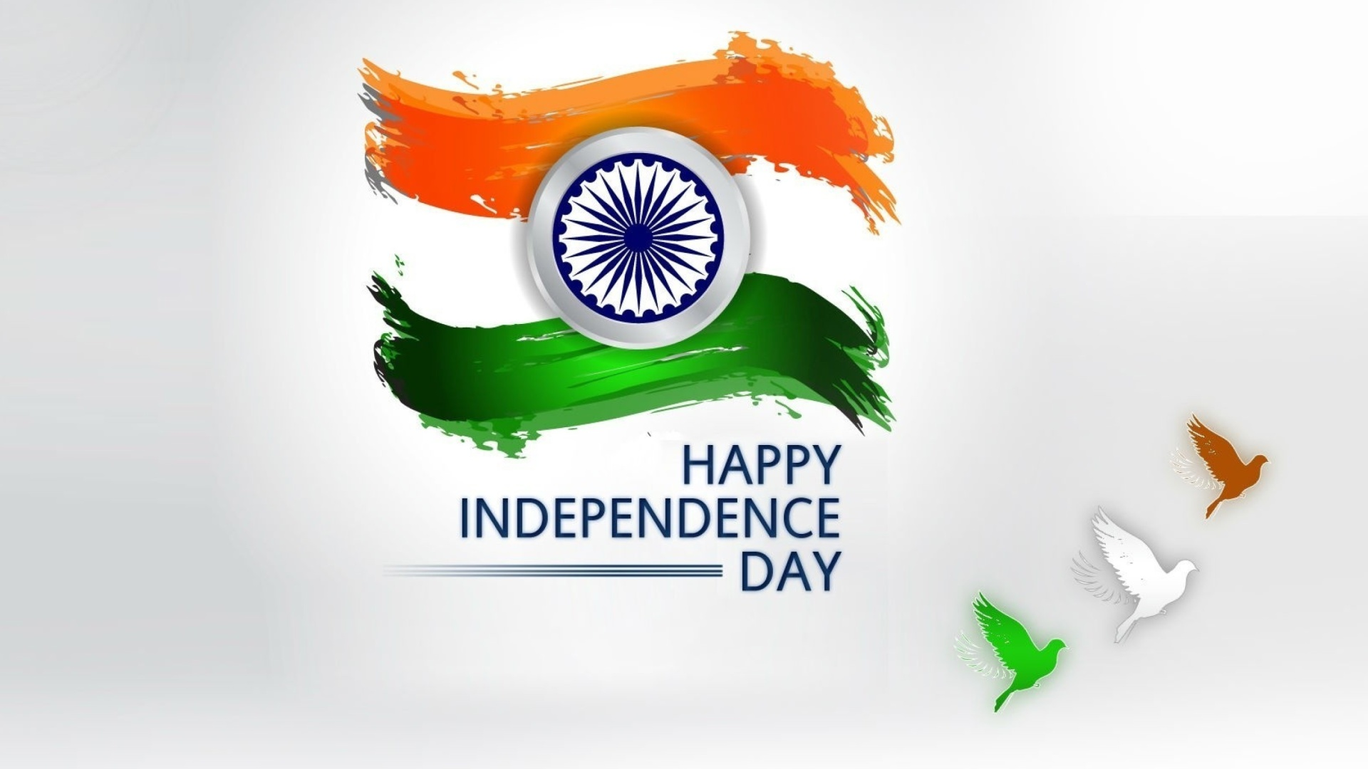 Independence Day India wallpaper 1920x1080