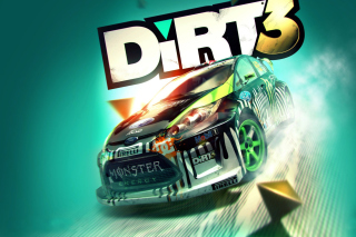 Dirt III Picture for Android, iPhone and iPad
