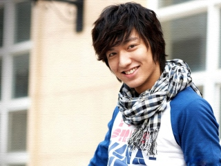 Lee Min-ho - City Hunter sfondi gratuiti per cellulari Android, iPhone, iPad e desktop