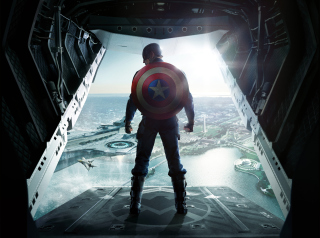 Captain America The Winter Soldier Picture for Android, iPhone and iPad