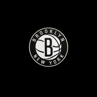 Brooklyn New York Logo sfondi gratuiti per 1024x1024
