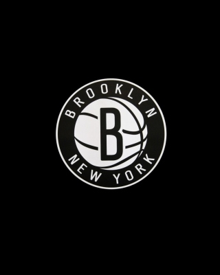 Brooklyn New York Logo Picture for iPhone 5