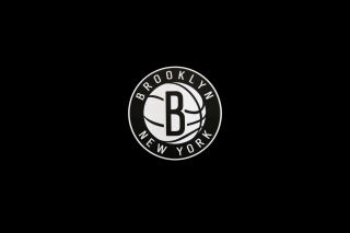 Kostenloses Brooklyn New York Logo Wallpaper für Samsung Galaxy S6
