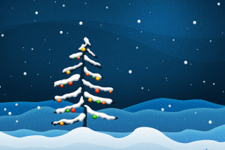 Christmas Tree sfondi gratuiti per cellulari Android, iPhone, iPad e desktop