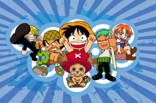One Piece Picture for Android, iPhone and iPad