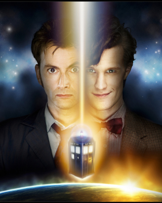 Doctor Who Picture for Nokia X3-02