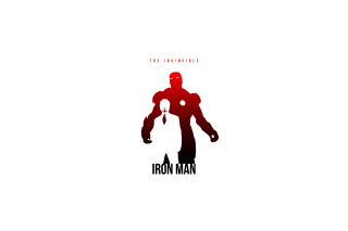 Iron Man Wallpaper for Sony Xperia M