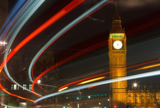 Big Ben Wallpaper for Android, iPhone and iPad