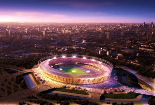 London Olympics Picture for Android, iPhone and iPad