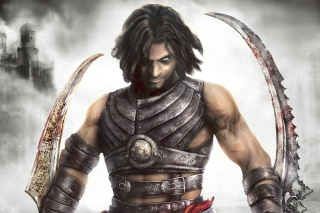 Prince Of Persia - Obrázkek zdarma pro Android 1600x1280