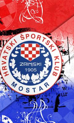 HŠK Zrinjski Mostar for Samsung SGH-T528G