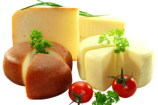 Selected Cheese sfondi gratuiti per Samsung Galaxy Ace 3