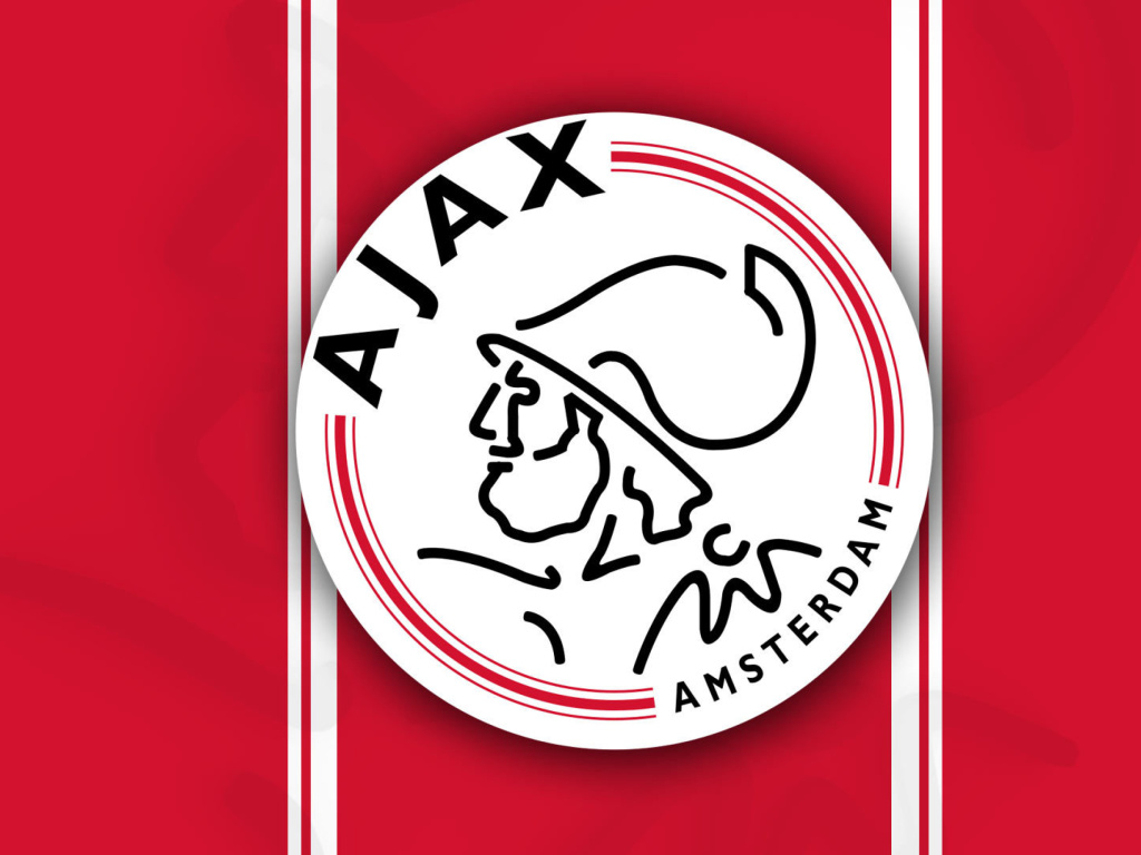 Screenshot №1 pro téma AFC Ajax Football Club 1024x768