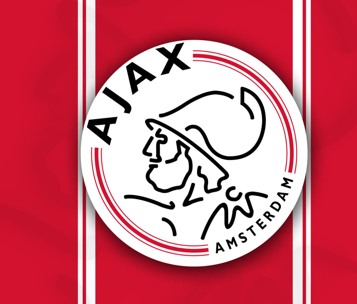Screenshot №1 pro téma AFC Ajax Football Club 1200x1024