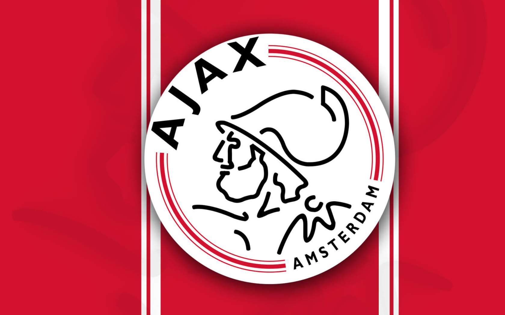 Screenshot №1 pro téma AFC Ajax Football Club 1680x1050