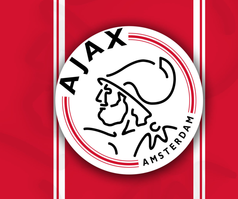 Screenshot №1 pro téma AFC Ajax Football Club 960x800