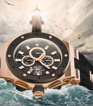 Jack Pierre Watch Lighthouse - Fondos de pantalla gratis para Nokia C-Series