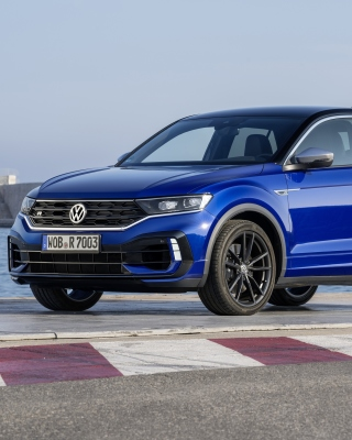 Volkswagen T Roc R 2020 Picture for Nokia 5800 XpressMusic