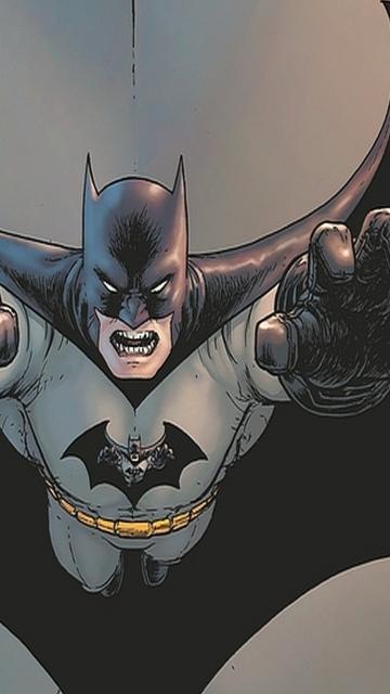 Batman for Nokia N8