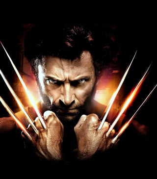 The Wolverine Picture for Nokia C5-06