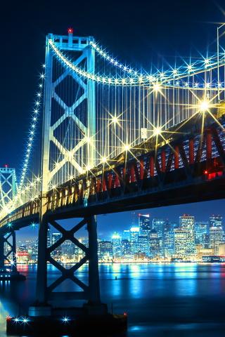 San Fransisco Bay para Huawei G7300